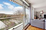 Exclusivité. Intersection rue Charles Floquet / route de l'Empereur. Dernier étage, bel appartement de 6 pièces de 130 m2  avec balcon dans un environnement verdoyant. 2/17