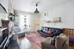 Exclusivité. Saint-Maur/ Parmentier. Bel appartement de 4 pièces de 87.67 m2 très lumineux, traversant au 3ème étage avec ascenseur. 3/10