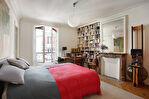 Exclusivité. Saint-Maur/ Parmentier. Bel appartement de 4 pièces de 87.67 m2 très lumineux, traversant au 3ème étage avec ascenseur. 4/10
