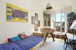 Exclusivité. Saint-Maur/ Parmentier. Bel appartement de 4 pièces de 87.67 m2 très lumineux, traversant au 3ème étage avec ascenseur. 6/10