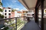 Exclusivité. Jourdain. Exceptionnel duplex neuf aux derniers étages de 6 pièces  de 130m2 carrez  avec terrasse de 36,25m2 et balcons/terrasses 34,30m2 sans vis à vis au calme. 10/16