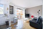 Rue Molitor - Paris XVI - 2P - 36,38m² 1/8