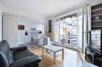 Rue Molitor - Paris XVI - 2P - 36,38m² 2/8