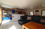 A VENDRE près de Ramonette  133 m² hab + 83 m²  dépend. 8/18