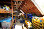 A VENDRE près de Ramonette  133 m² hab + 83 m²  dépend. 17/18