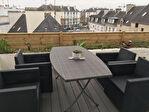 Appartement Lorient centre, 110m2. 10/11