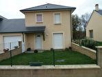 Maison PONT DE SALARS - 4 pièce(s) - 86.84 m² - Terrain 300 m² 1/10