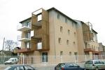 Appartement RIGNAC - 2 pièce(s) - 50.21 m² - Balcon 6 m² - Parking privatif 1/4