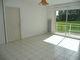 Appartement ONET LE CHÂTEAU - 2 pièce(s) - 45.47 m² - Balcon 7.55 m² - 2 parkings privatifs 2/5