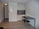 Appartement RODEZ - 1 pièce(s) - 21.48 m² - Exposition Sud 4/7