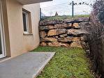 Appartement ESPALION - 2 pièce(s) - 33.8 m² - Jardin privatif 20 m² - 2 parkings privatifs 6/8