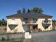 Appartement LAISSAC - 2 pièce(s) - 37.45 m² - Balcon & parking privatif 6/8