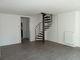 Appartement RODEZ - T4 DUPLEX CONVENTIONNE APL de - 88.30 m² : traversant & exposé EST/OUEST, déco contemporaine, belles prestations, à découvrir au plus tôt !!! 4/7
