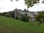 A VENDRE - Château dans le Vallon de Marcillac 3/13