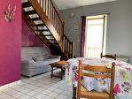 - VENDU - Appartement T3 duplex avec mezzanine, balcon - SEVERAC D'AVEYRON 1/7
