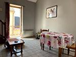 - VENDU - Appartement T3 duplex avec mezzanine, balcon - SEVERAC D'AVEYRON 2/7