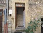 COMPROMIS SIGNE - ST SATURNIN DE LENNE - Maison de village 4 piéces 14/15
