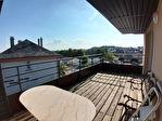 - VENDU -  Appartement 3 pièces avec garage - BARAQUEVILLE 1/5