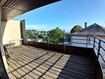 - VENDU -  Appartement 3 pièces avec garage - BARAQUEVILLE 2/5