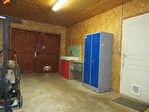 - VENDU - Maison 3 pièces, plain-pied, ossature bois - ST SATURNIN DE LENNE 9/15