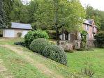 SOUS-COMPROMIS - Maison bourgeoise 7 pièces implantée dans un parc paysagé de 7800m²  - ST LAURENT D'OLT. 2/18