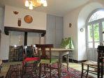 SOUS-COMPROMIS - Maison bourgeoise 7 pièces implantée dans un parc paysagé de 7800m²  - ST LAURENT D'OLT. 3/18
