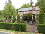 SOUS-OFFRE - Maison bourgeoise 7 pièces implantée dans un parc paysagé de 7800m²  - ST LAURENT D'OLT. 4/18