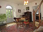 SOUS-COMPROMIS - Maison bourgeoise 7 pièces implantée dans un parc paysagé de 7800m²  - ST LAURENT D'OLT. 5/18
