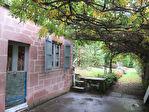 SOUS-COMPROMIS - Maison bourgeoise 7 pièces implantée dans un parc paysagé de 7800m²  - ST LAURENT D'OLT. 6/18