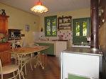 SOUS-OFFRE - Maison bourgeoise 7 pièces implantée dans un parc paysagé de 7800m²  - ST LAURENT D'OLT. 7/18