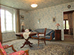 SOUS-OFFRE - Maison bourgeoise 7 pièces implantée dans un parc paysagé de 7800m²  - ST LAURENT D'OLT. 8/18
