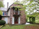 SOUS-COMPROMIS - Maison bourgeoise 7 pièces implantée dans un parc paysagé de 7800m²  - ST LAURENT D'OLT. 10/18