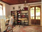 SOUS-COMPROMIS - Maison bourgeoise 7 pièces implantée dans un parc paysagé de 7800m²  - ST LAURENT D'OLT. 11/18