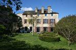 SOUS-OFFRE - Maison 10 pièces - Ancien Hôtel particulier - SEVERAC LE CHATEAU. 1/13