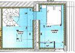 Appartement Rodez 2 pièce(s) duplex de 45.07 m² 7/9