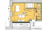 Appartement Rodez Grand 2 pièce(s) duplex de 52.16 m² 11/12