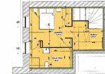 Appartement Rodez Grand 2 pièce(s) duplex de 52.16 m² 12/12