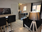 - VENDU - Appartement 2 pièces, balcon, parking - ONET LE CHATEAU 1/6