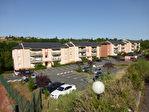 - VENDU - Appartement 2 pièces, balcon, parking - ONET LE CHATEAU 6/6