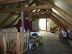 VENDU - Maison T3/4  de 66 m² avec terrain de 720 m² - LAISSAC 9/13