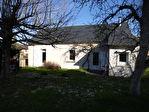 VENDU - Maison T3/4  de 66 m² avec terrain de 720 m² - LAISSAC 10/13