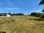 VENDU - Terrains constructible et agricole - CORNUEJOULS 2/3