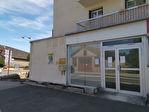 BOZOULS : Local de 92.98 m² situé dans le centre du village 1/5