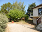 - FOR SALE - House T4 / 5 with adjoining land - BOZOULS 13/14
