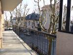 Appartement RODEZ - 4 pièce(s) - 96.74 m² - Terrasse 70 m², balcon 15.40 m², cave, parking  couvert 6/11