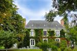 Angers périphérie, MAISON DE MAITRE 300 m²