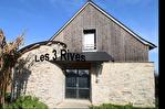 Maison 237 m² HAB, 4 Chs, mezzanine, terrain 2609 m².