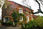 Villa de charme 182 m², dépendance, piscine, terrain 1050 m²