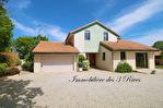 Maison d'architecte exceptionnelle ,  ANGERS Sud 28 mn, 160m² Hab, 5 Chs.