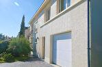 Maison 108 m², garage et terrain 620 m²